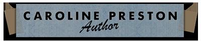 Caroline Preston Logo